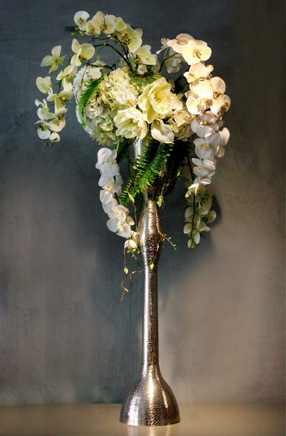 creations florales artificielles. Black Bedroom Furniture Sets. Home Design Ideas